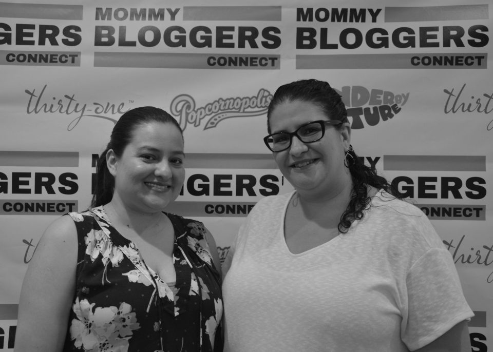 Mommy Bloggers Connect #BloggerNetwork