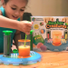 Beaker Creatures makes science fun! Check out these cool science experiments for little kids.