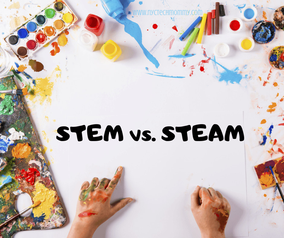 STEM vs. STEAM
