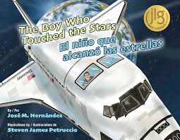 Great list of bilingual picture books to celebrate Hispanic Heritage Month