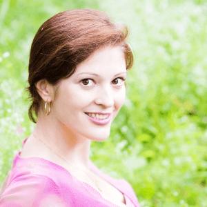 Guest writer Eva Wilson