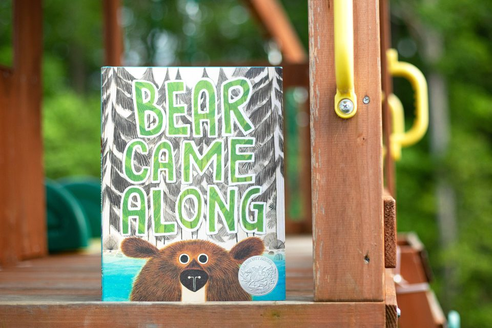 Camp Hullabaloo -- NEW book subscription series for kids this summer