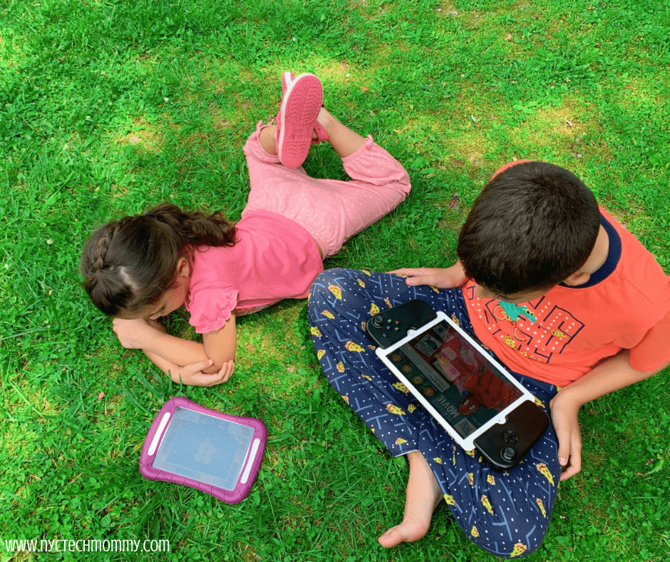 Here's how to avoid the summer slide -- including EdTech recommendations