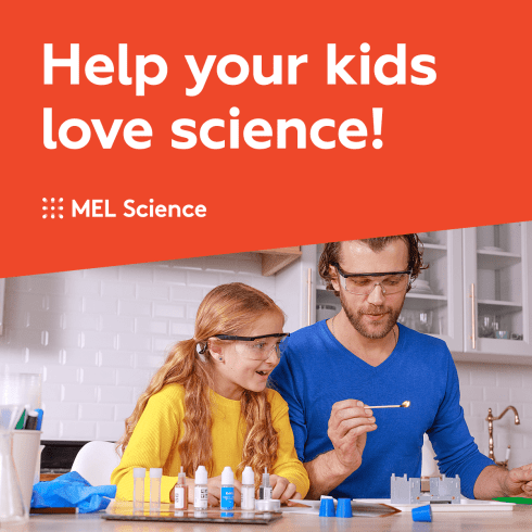 MEL Science - Home Science Kits for Kids