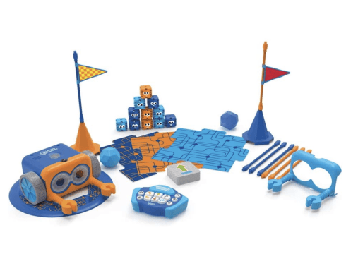 Holiday Toy Gift Guide for Kids -- STEM Toys, Learn coding with Botley 2.0