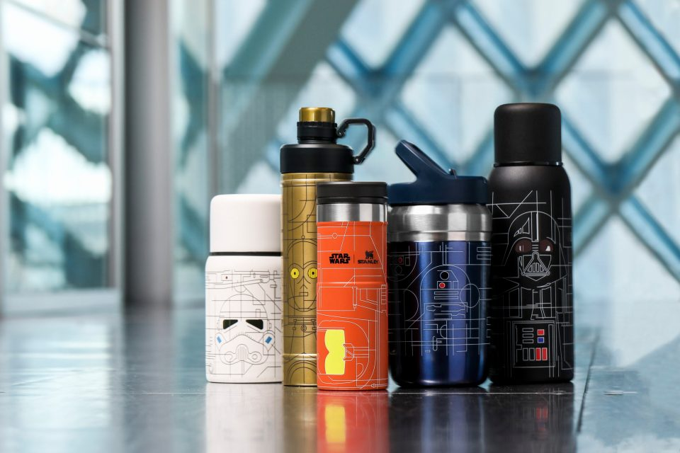 Star Wars Father's Day Gift Ideas