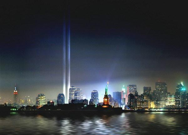 9 11 Memorial Wallpapers Free
