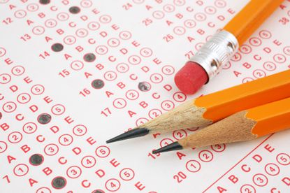 sat test and the prep industry