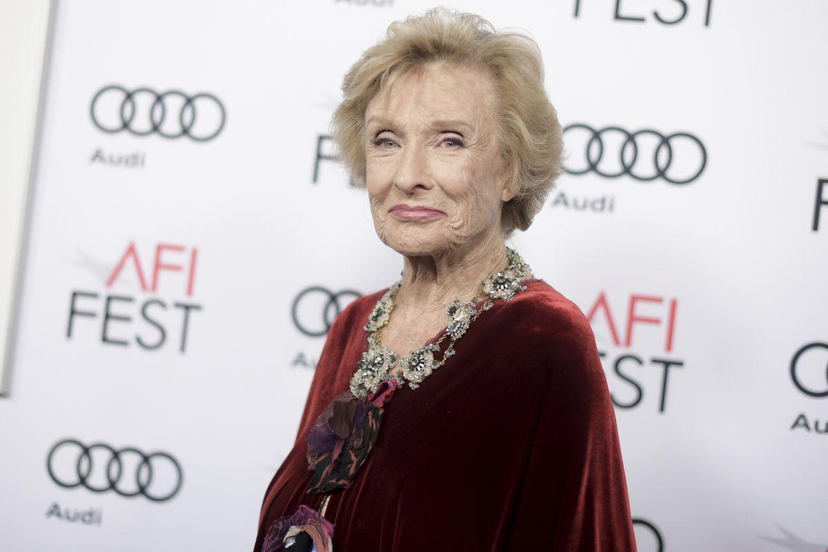 Cloris Leachman has died - New York Daily News