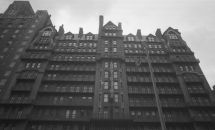 Six Haunted American Hotels Reservations