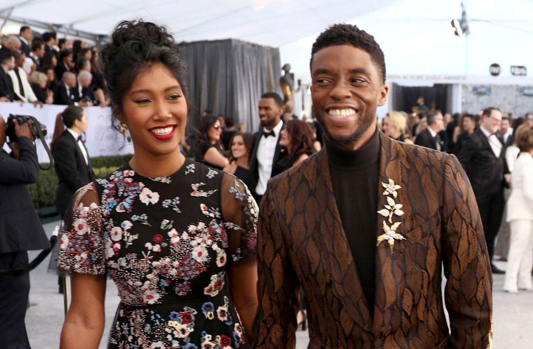 Chadwick Boseman Gets Posthumous Awardee At 30th Annual IFP Gotham Awards