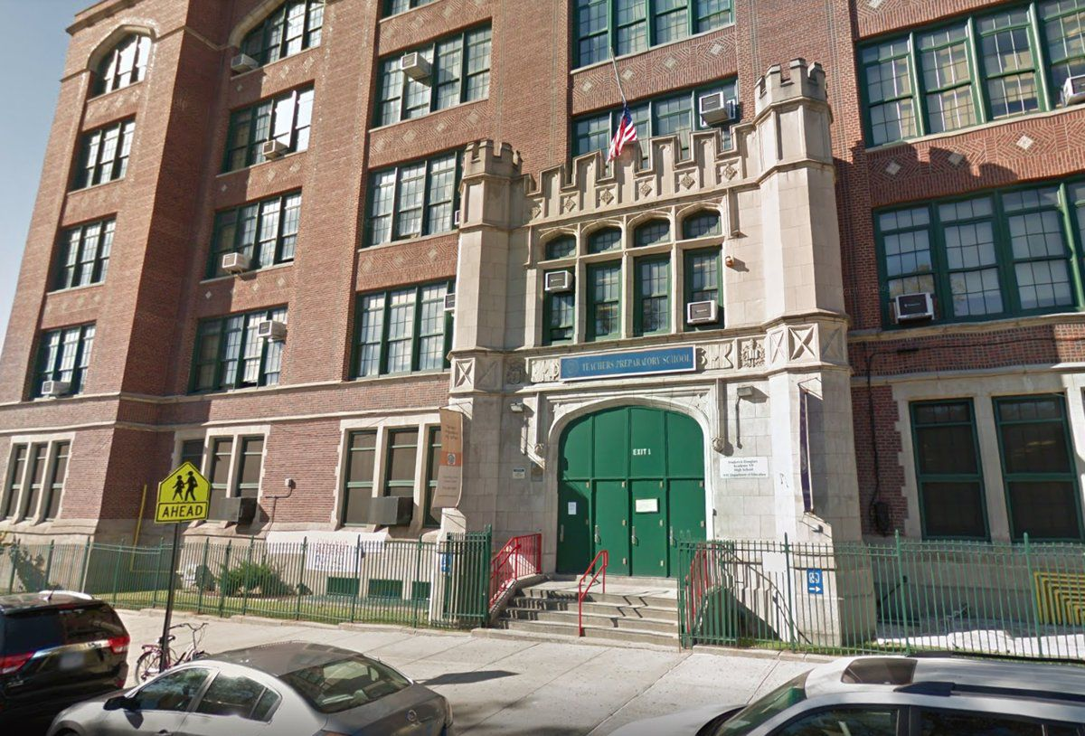 Brooklyn School Punished Intellectually Disabled Girl Who