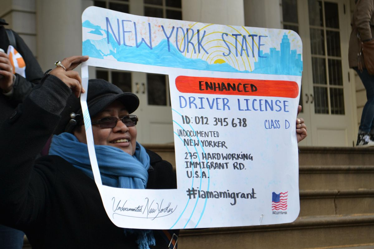 All An Wernick Undocumented Immigrants Can Apply For A Ny