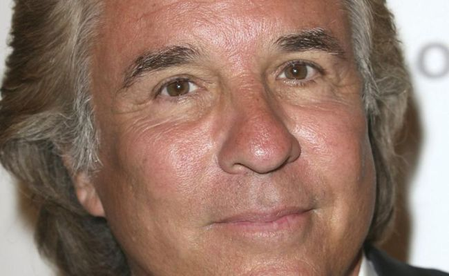 Hollywood Producer Jon Peters Sued By Ex Wife Over