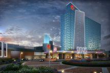 Catskills Takes Chance Opening 900m Hotel And Casino - Ny