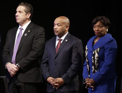 Coronavirus concerns accelerate N.Y. budget talks - New York Daily ...
