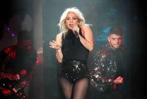 Lady Gaga Real ' Star Born' - Ny Daily