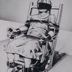 Electric Chair Execution Gone Wrong Seaside Deck Chairs Julius And Ethel Rosenberg Are Executed In 1953 Ny Daily