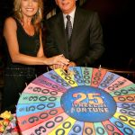 Celebrate Pat Sajak S Birthday With Some Memorable Wheel Of Fortune Moments New York Daily News
