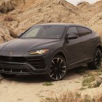 The Lamborghini Of Crossover Suvs Just Crossed Over As A Supercar With Five Seats New York Daily News