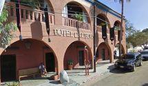 Eagles Sue Hotel California In Mexico Of