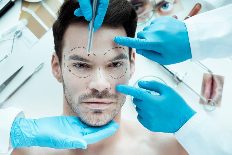 plastic surgery may improve