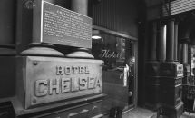 Legends Of Hotel Chelsea Chronicled In Book