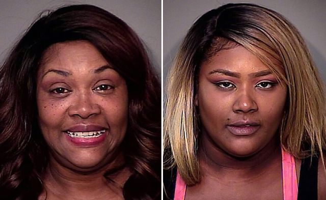 New Jersey Mother Daughter Prostitution Team Arrested In Police Sting