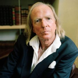Sir John Tavener - Top Ten people with Marfan Syndrome
