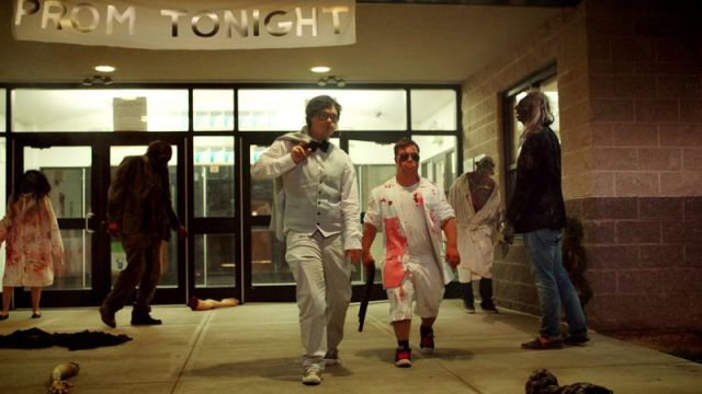 Inspiring kids rise up from Down syndrome with their very own zombie flick  - New York Daily News