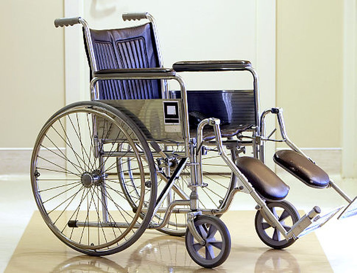 wheelchair killer winter chair covers migdalia vera botches own suicide after killing