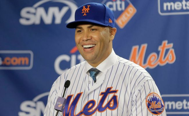 Mets New Manager Carlos Beltran Makes Nyc History As