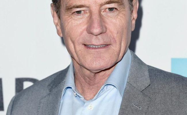 Bryan Cranston Opens Up About His Dad S Abandoment And