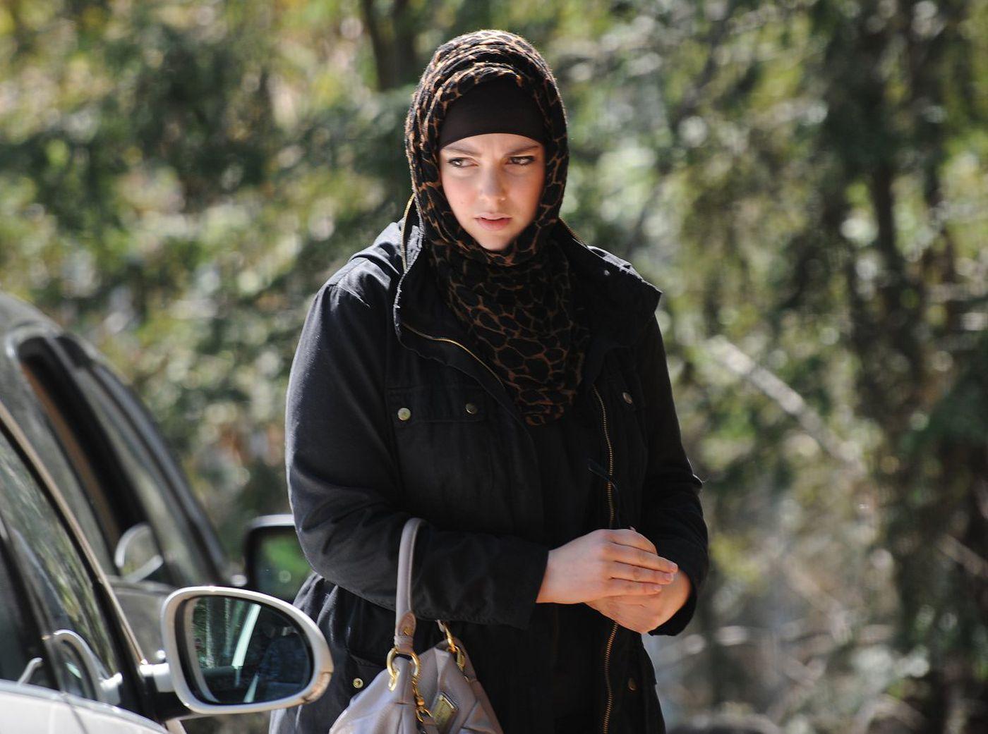 And Cat Tsarnaev Katherine Russell