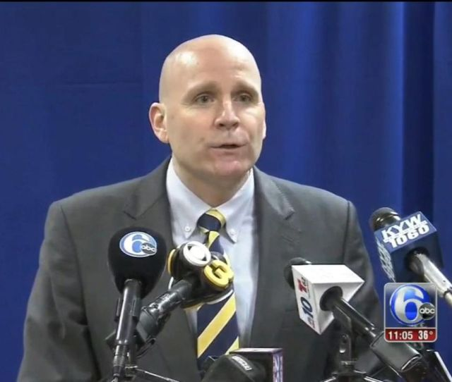 District Attorney Tom Hogan Has Charged The Three Senior Football Players At Conestoga High School With