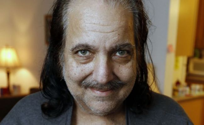 No More Nurses For Porn Icon Ron Jeremy As He Leaves