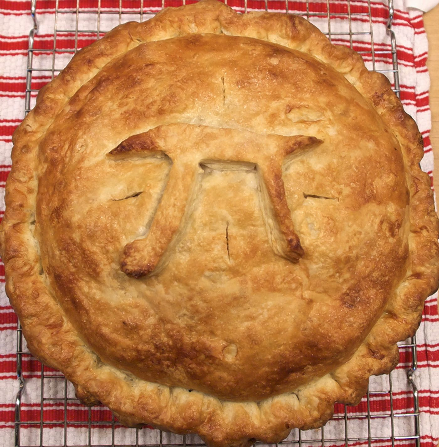 Get Your Geek On The Best Ways To Celebrate Pi Day