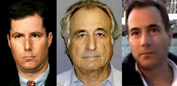 Bernard Madoff's sons, Andrew and Mark, latest targets of ...