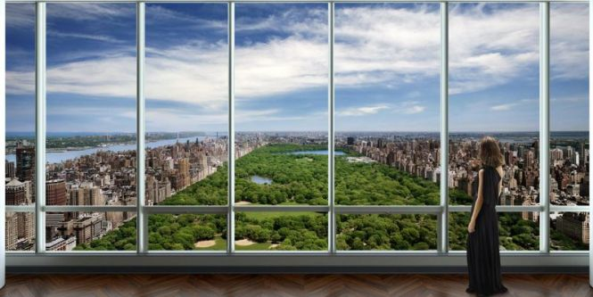 90m Midtown Tops Mark For Priciest New York City