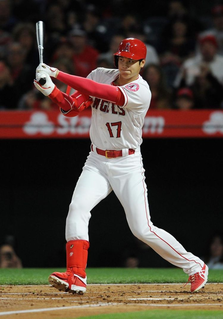 Here's Shohei Ohtani! Yankees to get first look at 2-way ...