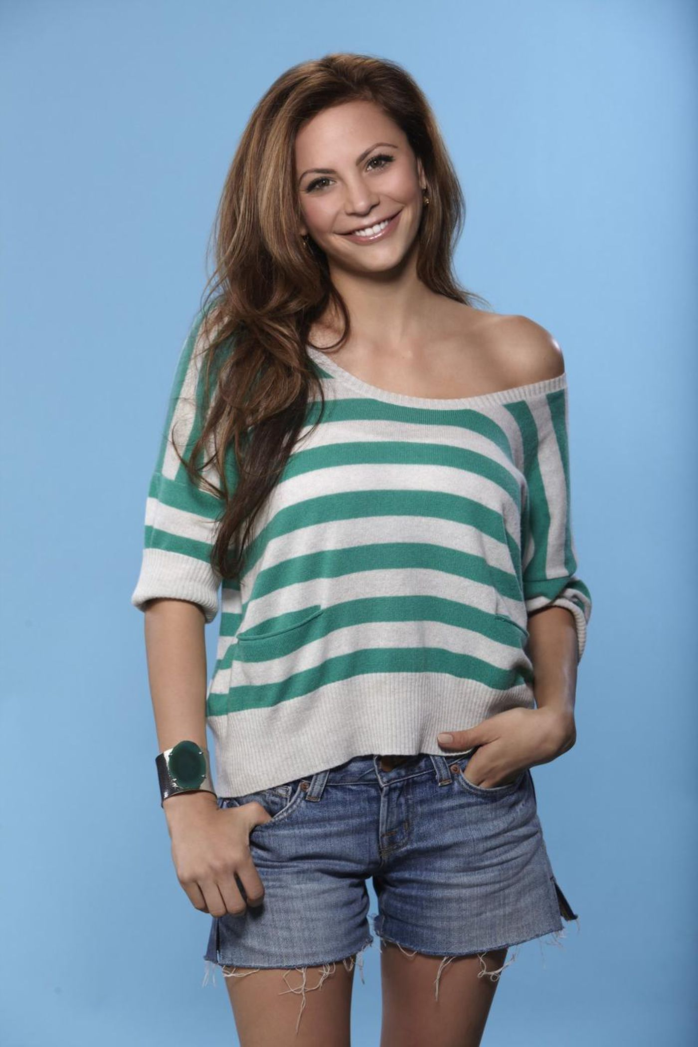 "Former ""The Bachelor"" contestant Gia Allemand died August 14, 2013 at a New Orleans area hospital."