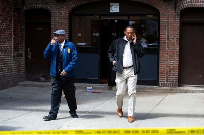 Bronx Man Shot To Outside His Apartment Building