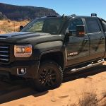 Short Report The 2018 Gmc Sierra 2500hd All Terrain X Is Heavy On Duty And Capability New York Daily News
