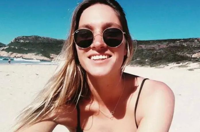 Fiona Viotti a 32-year-old history teacher at Bishops Diocesan College in Cape Town, was allegedly involved in a sexual relationship with an 18-year-old student.
