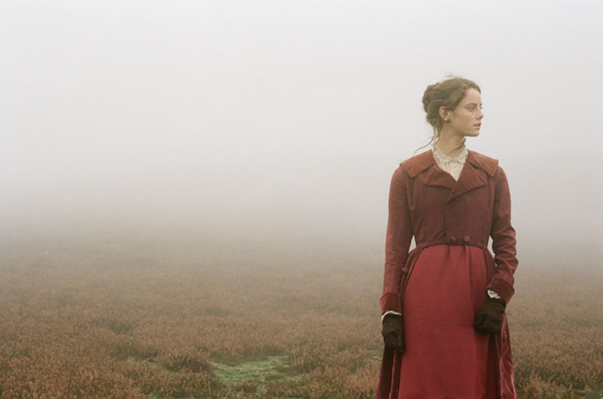 Wuthering Heights Update Offer Trendy Aesthetic But