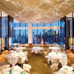 Top 10 Best Looking Restaurants In New York New York Design Agenda