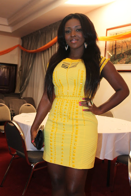 Image result for yvonne okoro crying
