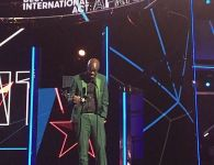 Black Coffee wins Best Internationa Act, Africa at BET 2016