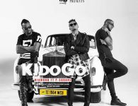 Diamond Platnumz Kidogo ft P-Square nydjlive