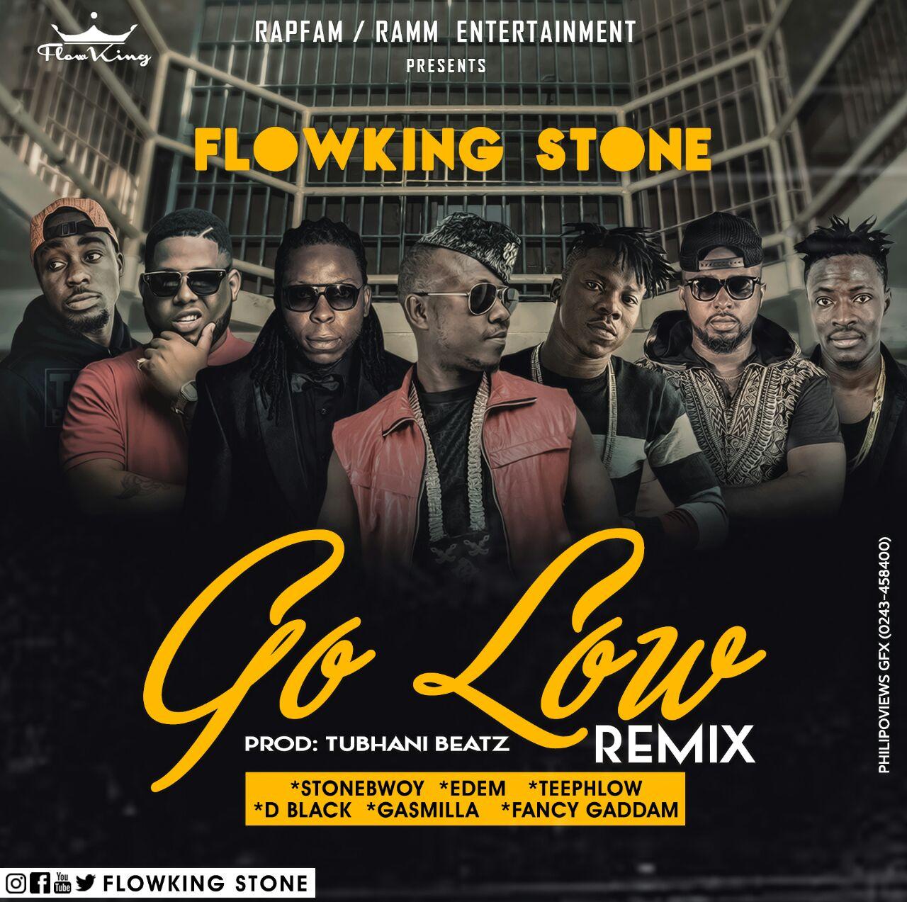 Download Go Low Remix